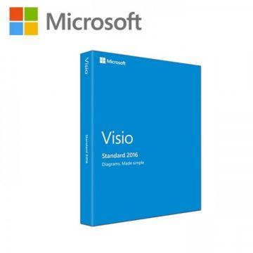 Microsoft Visio Standard 2016