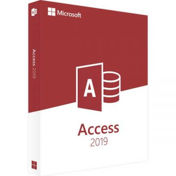 Microsoft Access 2019 PC License Key