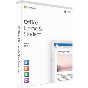 Office Home and Student 2019 for Mac
