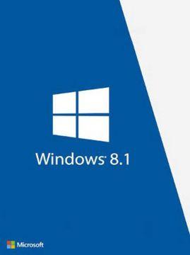 Microsoft Windows 8.1 Product License Key
