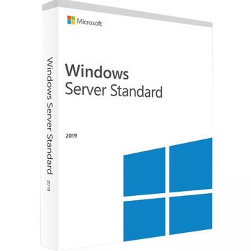 Microsoft Windows Server 2019 Standard 16 Cores License Key Code Activation Online
