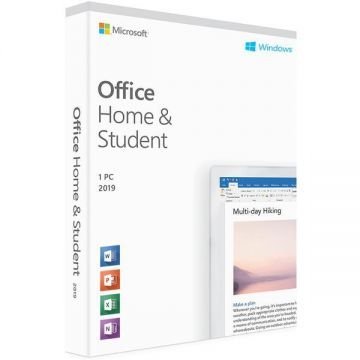 Office Home & Student 2019 PC