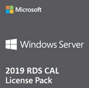 Microsoft Windows Server 2019 User Cal 5 Pack