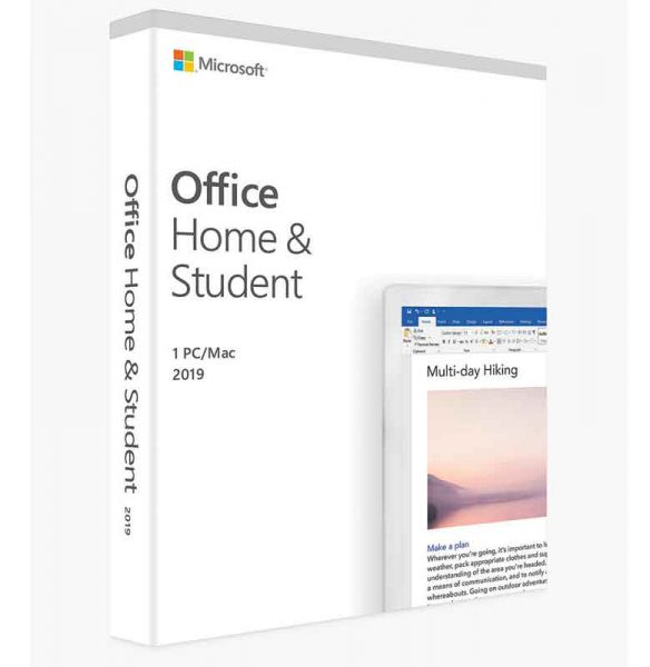 Buy Office 2019 Home & Student