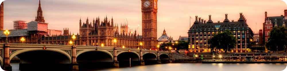 image of big ben bridge castle city london